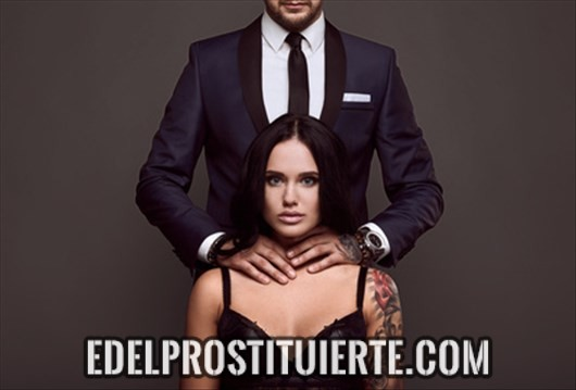 Fesselspiele mit einer Edelprostituierten